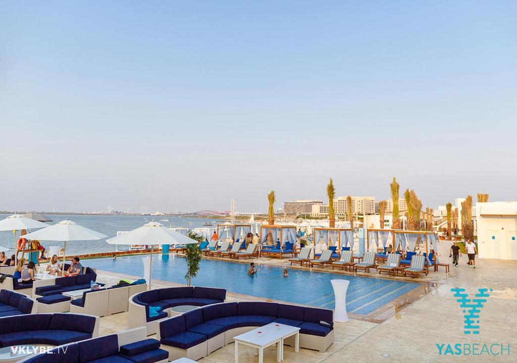 radisson blu hotel abu dhabi yas island abu dhabi book your hotel with viamichelin. Black Bedroom Furniture Sets. Home Design Ideas