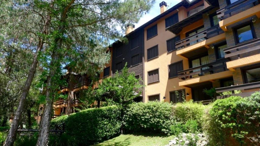Aconchegante Apartamento no KnorrVille