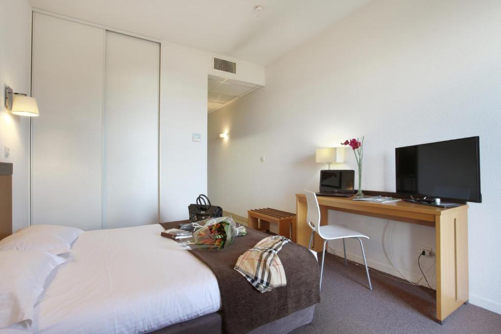 Appart 39 hotel odalys bioparc r servation gratuite sur for Reserver un appart hotel