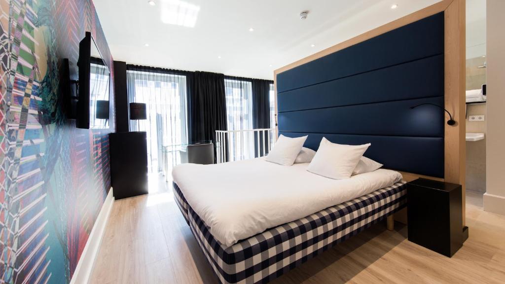 Hampshire designhotel maastricht r servation gratuite for Design hotel maastricht