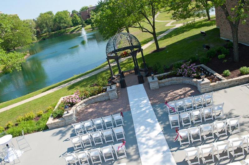 Wyndham Garden Schaumburg Chicago Northwest Schaumburg Informationen Und Buchungen Online