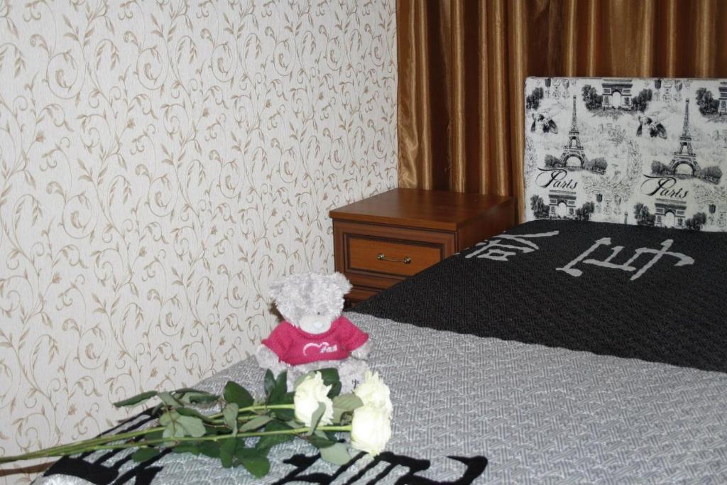 Hostel Gorodok