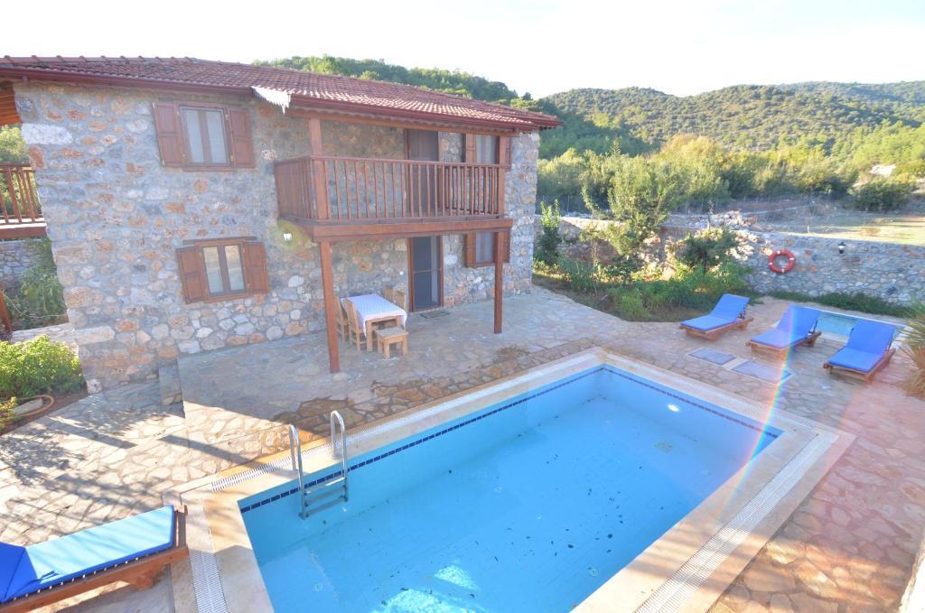 8aab76b5662f7 Villa Stone (تركيا فتحية) - Booking.com