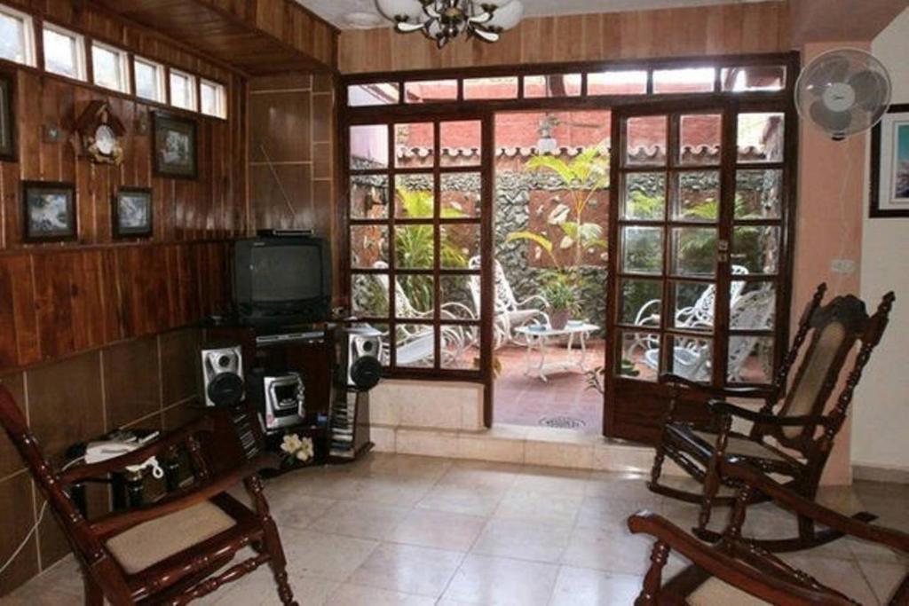 Hostal Orday & Regla - Two Bedrooms