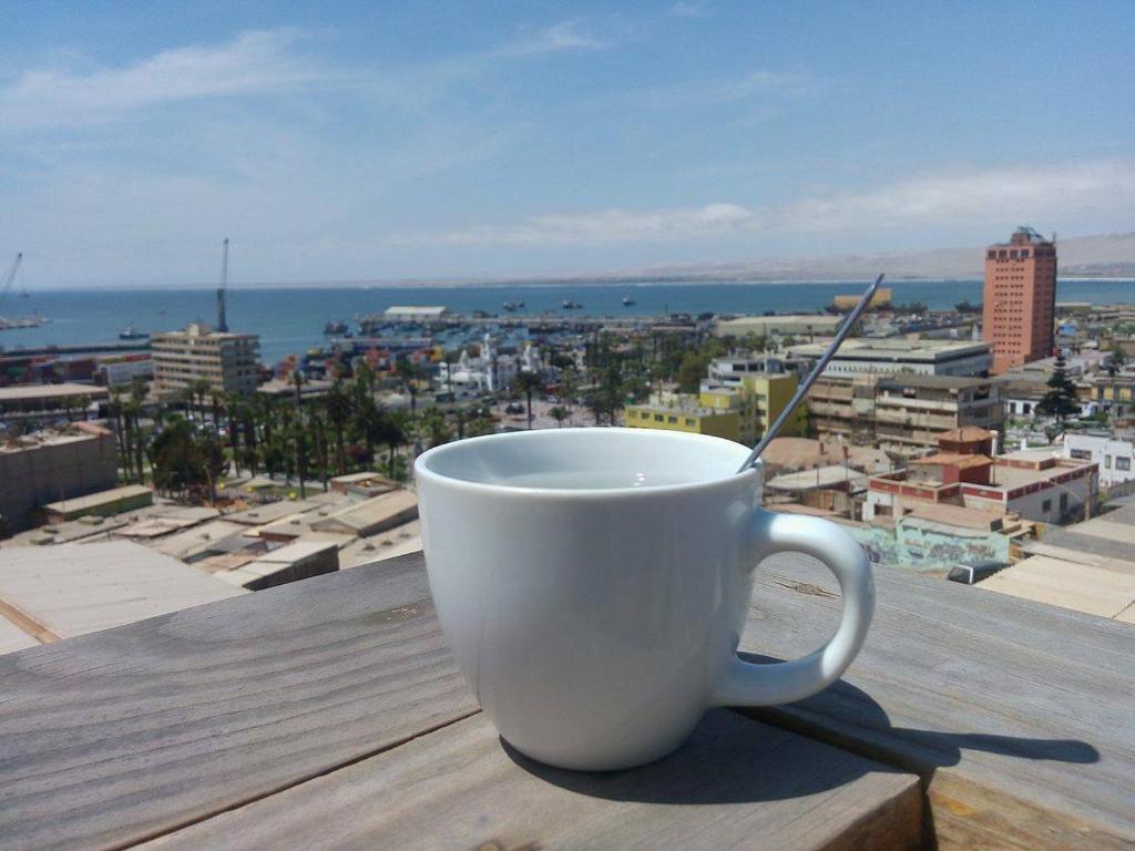 Pensi N Le Petit Clos Chile Arica Booking Com # Muebles Petit San Cristobal
