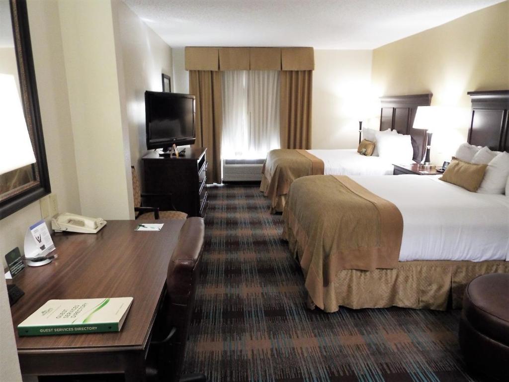 Hotel Smoking Rooms Greensboro