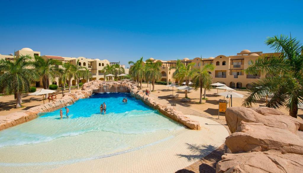 Stella Di Mare Makadi Gardens Resort & Spa - Hurghada ...