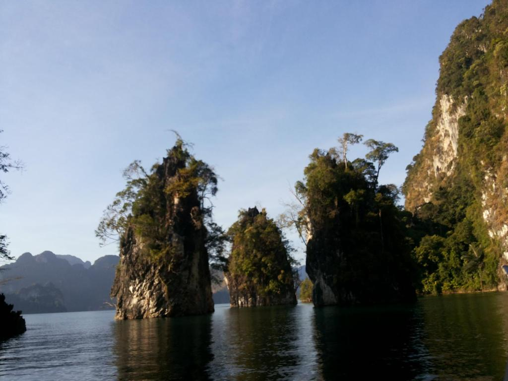 khao Sok Jungle Hostel