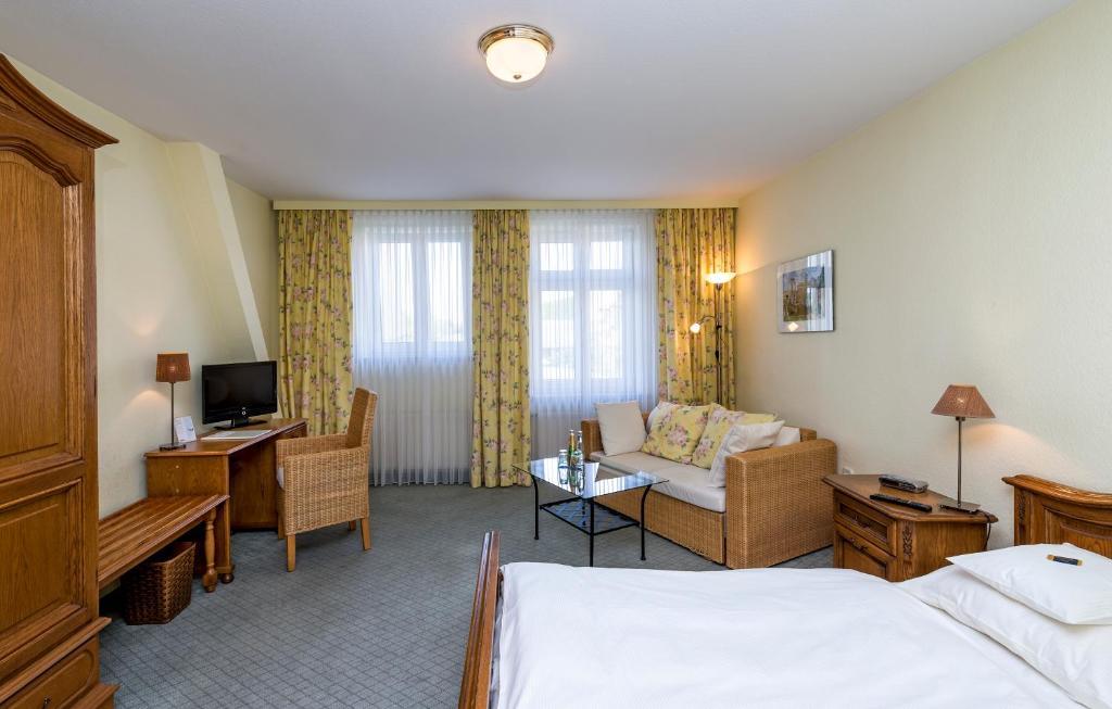 Hotels In Salzwedel Deutschland