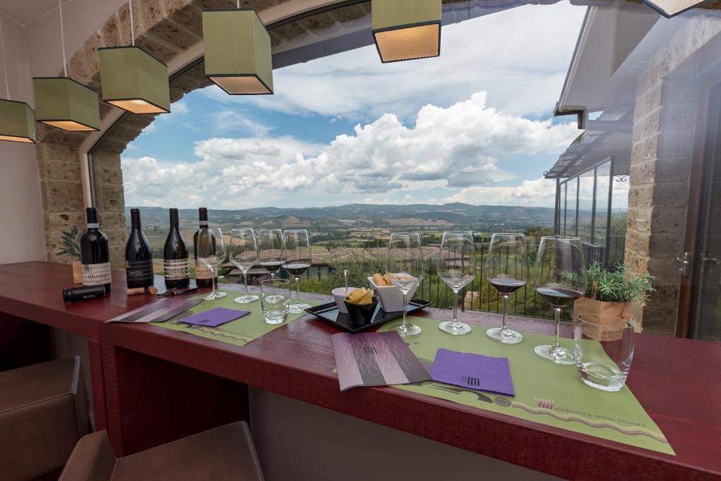 Altarocca Wine Resort Orvieto Online Booking Viamichelin