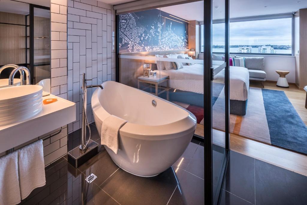 Hotel M Social Auckland (Nueva Zelanda Auckland) - Booking.com