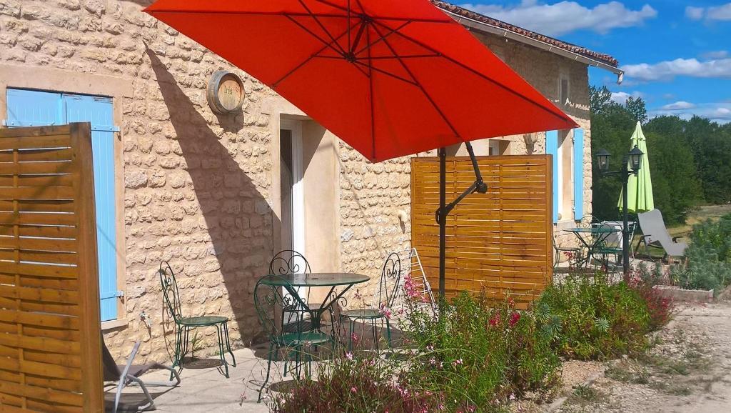 Locations rives de seugne claveau r servation gratuite for Hotels jonzac