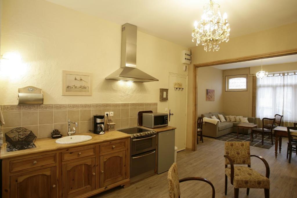 appartement l dependance marcq baroeu france marcq en bar ul. Black Bedroom Furniture Sets. Home Design Ideas