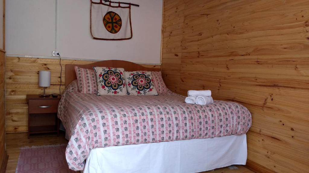 Hostal casa amarilla r servation gratuite sur viamichelin for Hostal casa amarilla