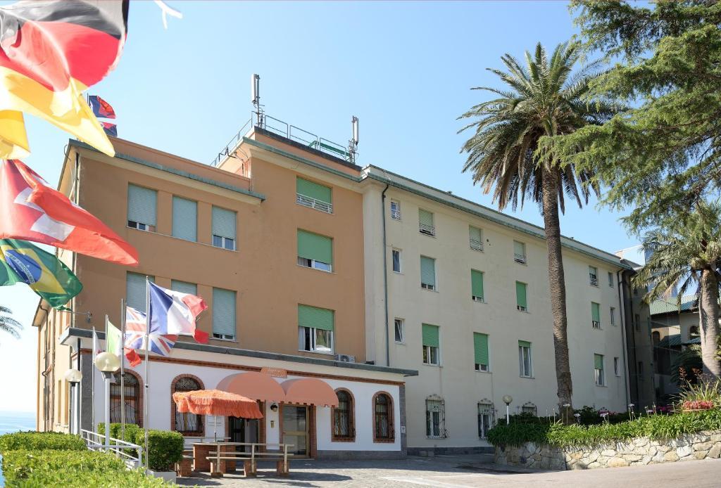 Casa Fatebenefratelli, Varazze – Vedi l\'offerta – Giudizi del cliente