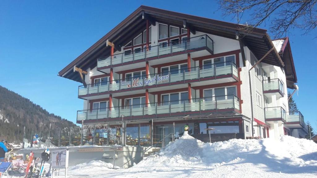 Hotels In Bad Hindelang Deutschland