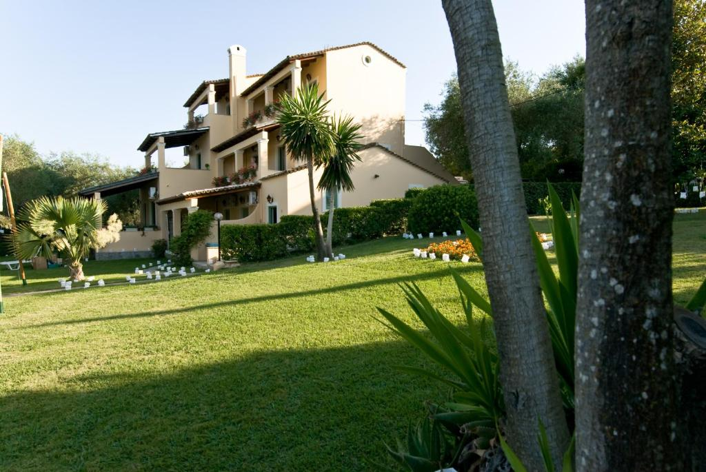 Isabella country house corfu book your hotel with for Isabella house