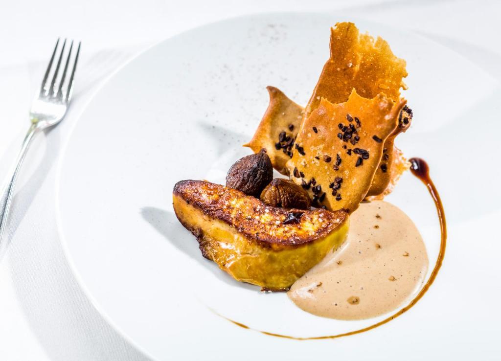 Restaurant Moulin Du Gastronome Charnay Les Macon