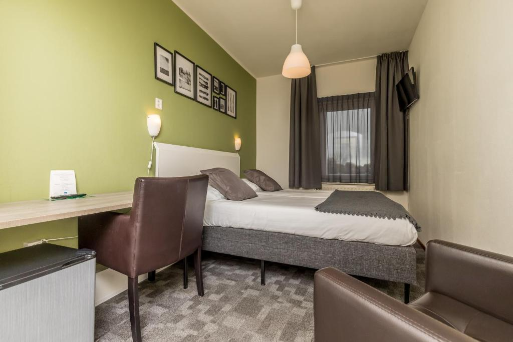 Hotel Pension Renesse