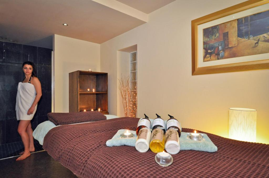Westport Woods Hotel Spa Castlebar Book Your Hotel With Viamichelin