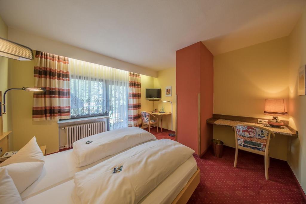 Hotels In Oberharmersbach Deutschland