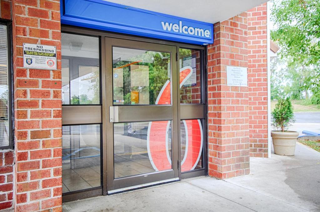 Motel  Albany Ny  Watervliet Avenue