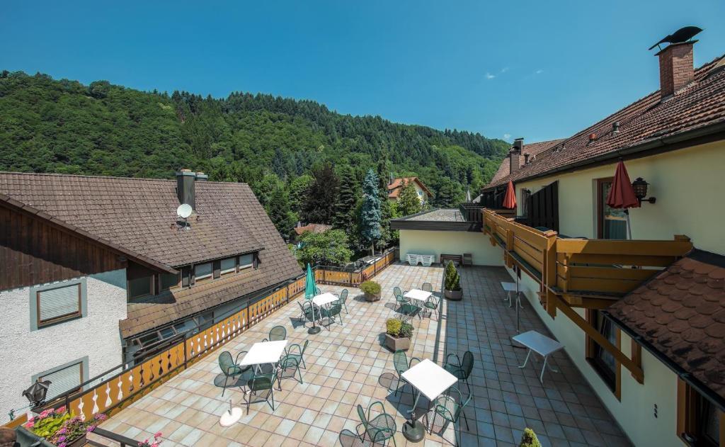 Freihof Hotel Restaurant