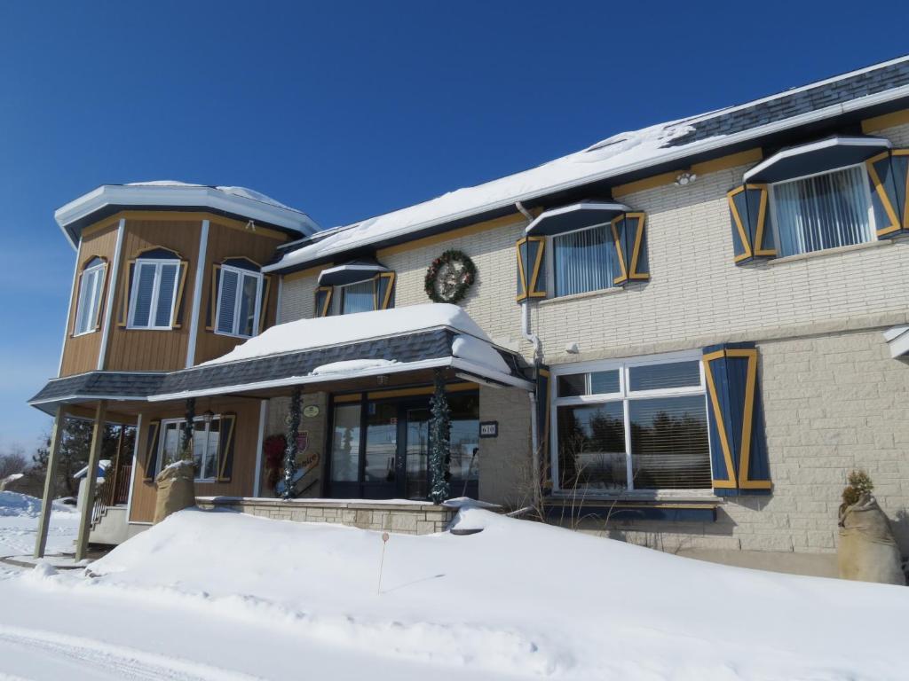 Auberge des berges r servation gratuite sur viamichelin for Reserver des hotels