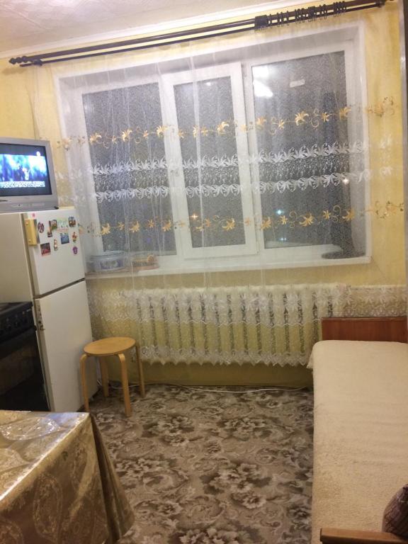 Apartment on Leningradskiy prospect 17A