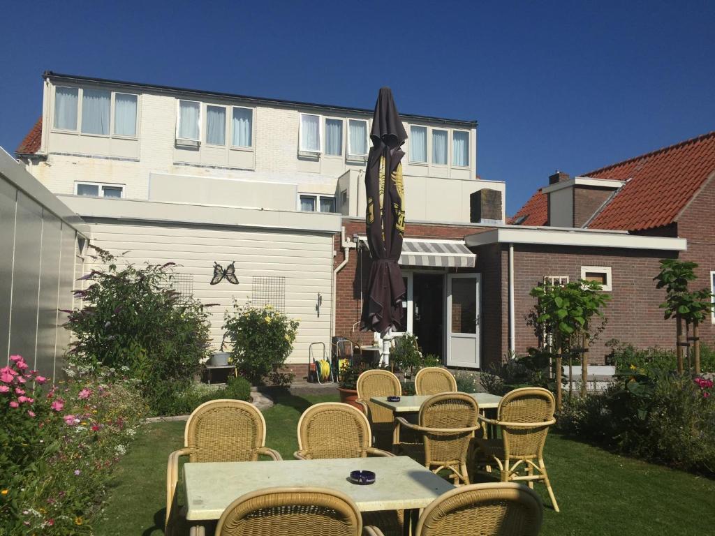 Hotel Valkenhof - room photo 4860866