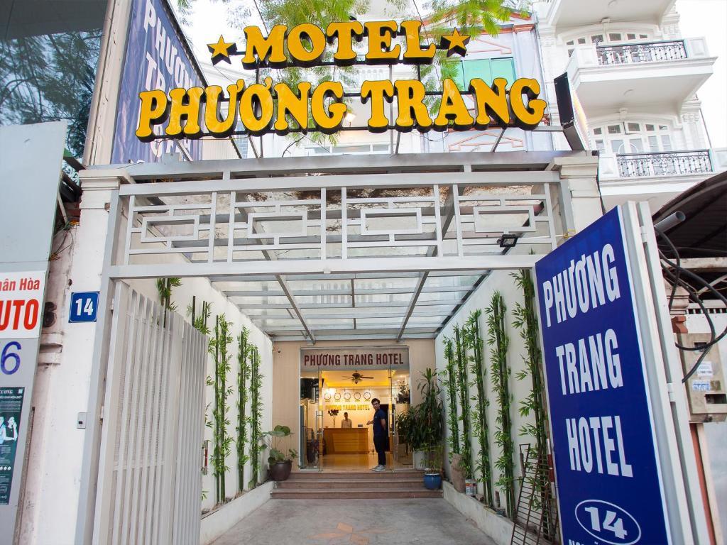 Phuong Trang Hostel