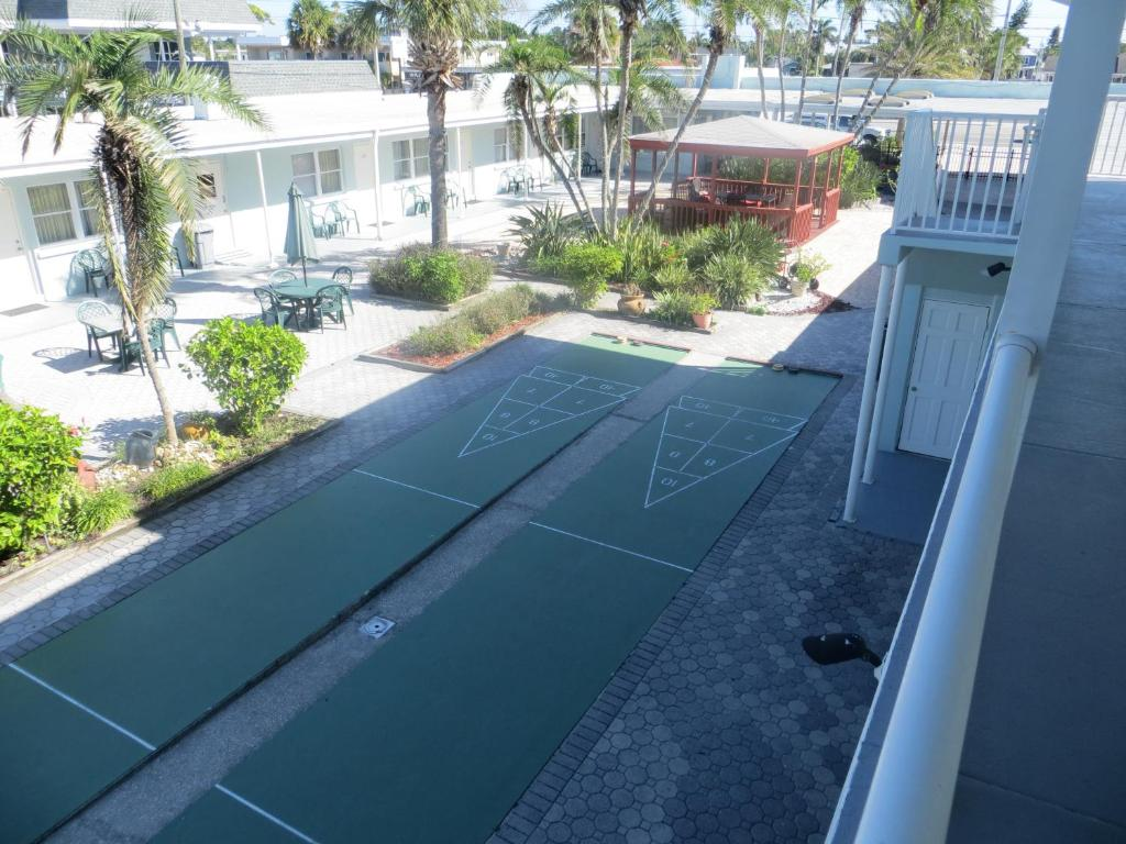 Miramar Beach Resort St Pete Beach