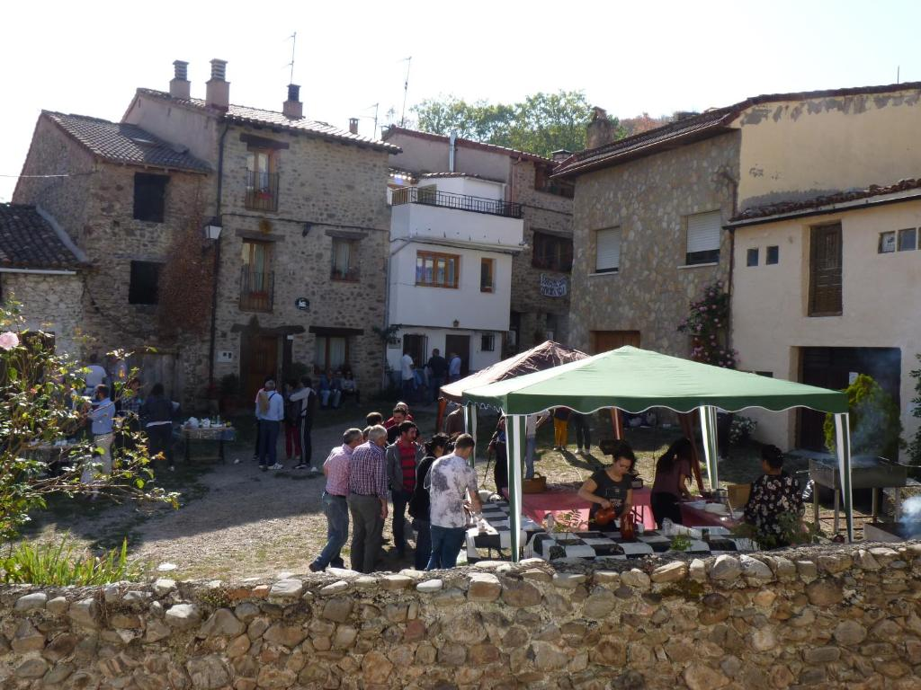 Casa rural uyarra ezcaray informationen und buchungen online viamichelin - Casa rural ezcaray ...