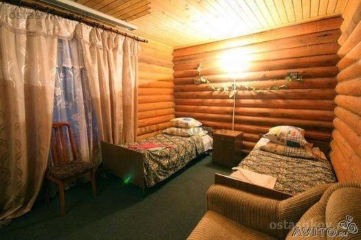 Отзывы Cottage in Orlinka 23