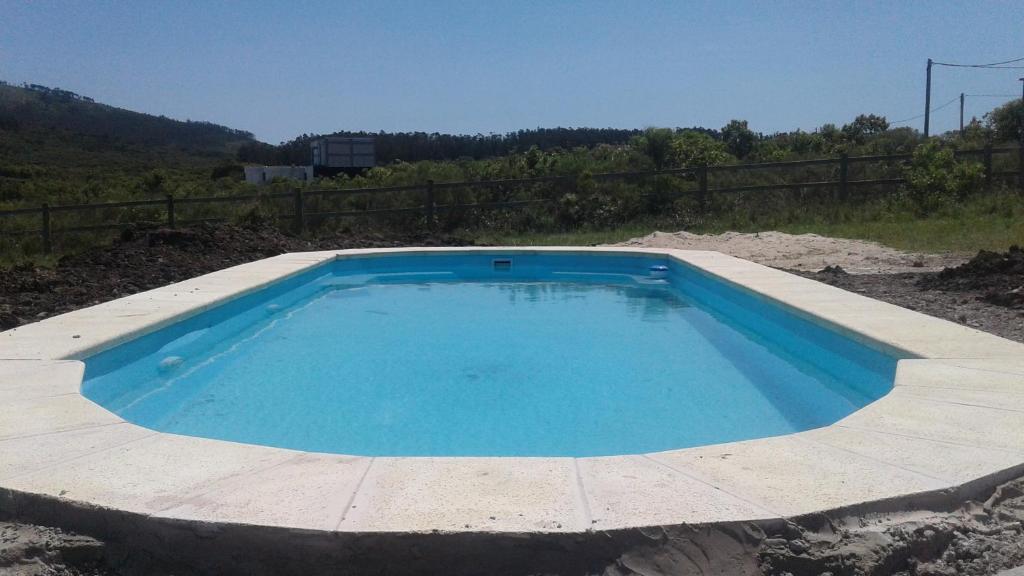 Casa de vacaciones valle mistico uruguay piri polis for Hotel villas valle mistico