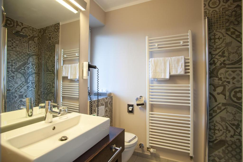 Retro design hotel dornum book your hotel with viamichelin for Retro design hotel