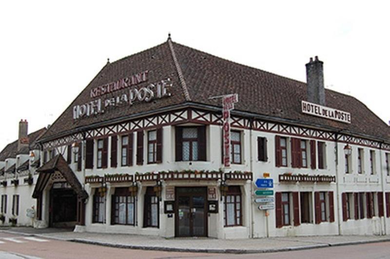 Hotel Restaurant De La Poste Saulieu
