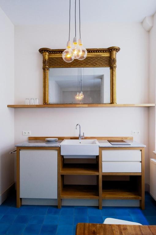 hotel fregehaus leipzig informationen und buchungen online viamichelin. Black Bedroom Furniture Sets. Home Design Ideas