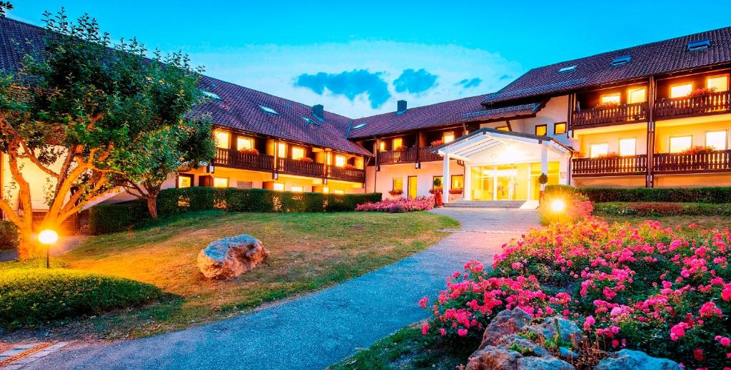 Hotel Rottaler Hof Bad Griesbach