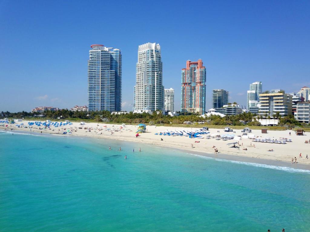 Hotels In Sofi Miami Beach