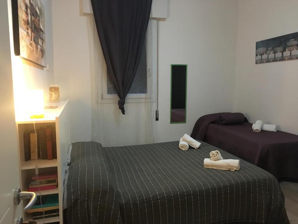 Serenamente bb house treviso online booking viamichelin for Meuble cortina quinto di treviso