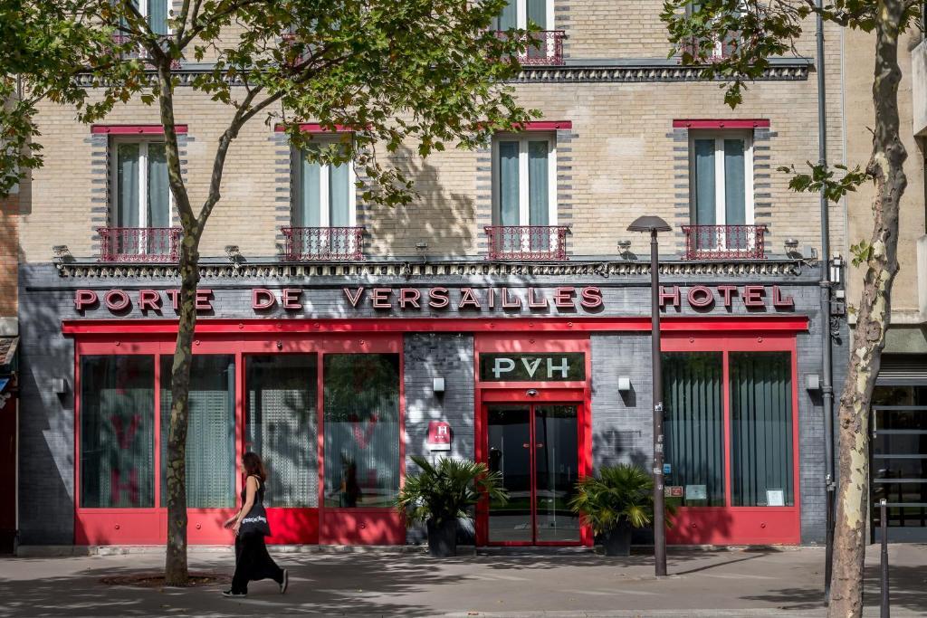 Porte de versailles hotel paris informationen und buchungen online viamichelin - Massage porte de versailles ...