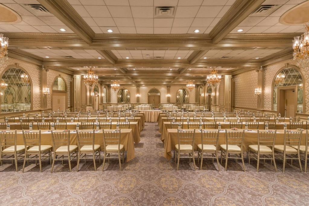 Morristown Nj Restaurants With Private Rooms