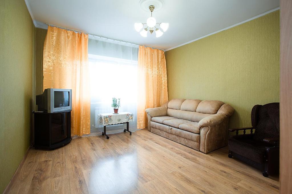Апартаменты Калинина 33