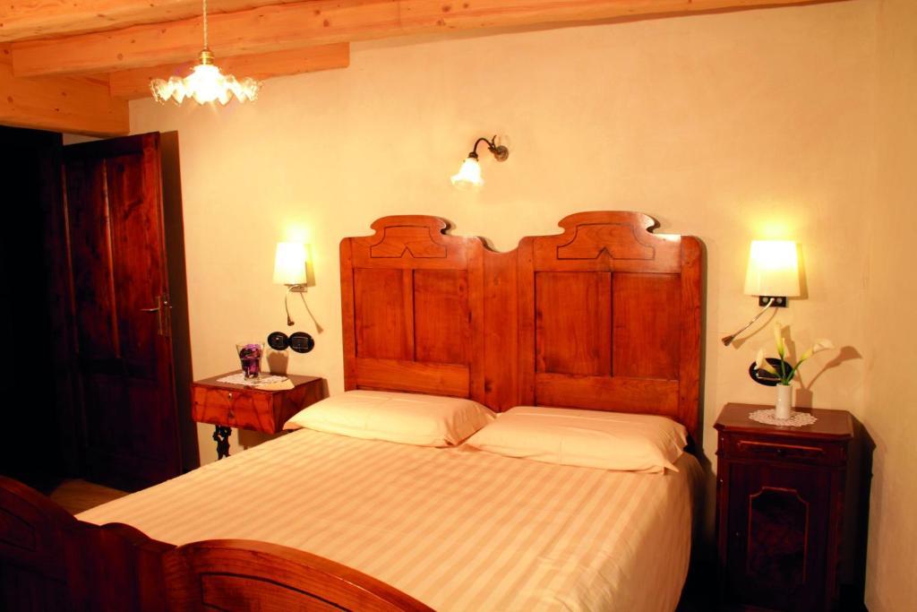 Hotel A Lozio Italia