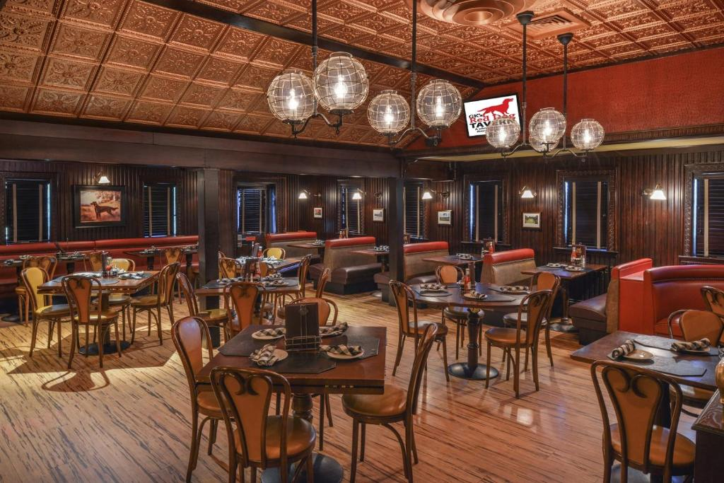 Morristown Restaurants With Private Rooms