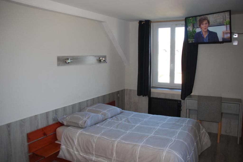 Hotel des bains cany barville informationen und for Hotel des bain