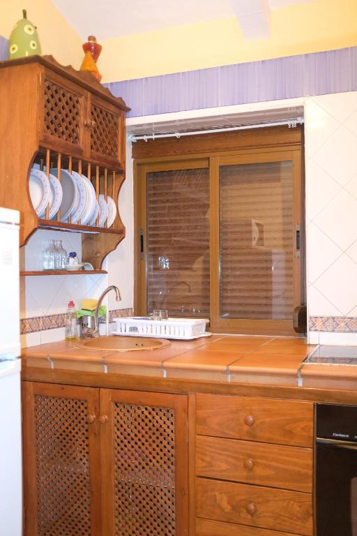 Casa de campo Casa Alicia (España Acebuchal) - Booking.com
