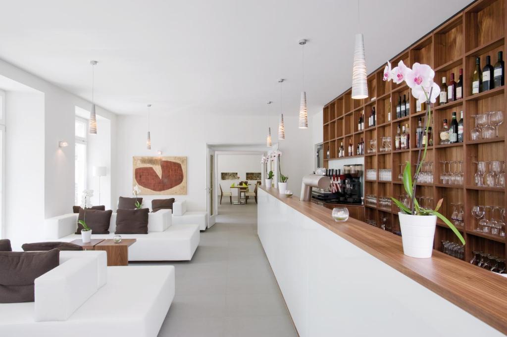 Hotel constantia r servation gratuite sur viamichelin for Canape konstanz