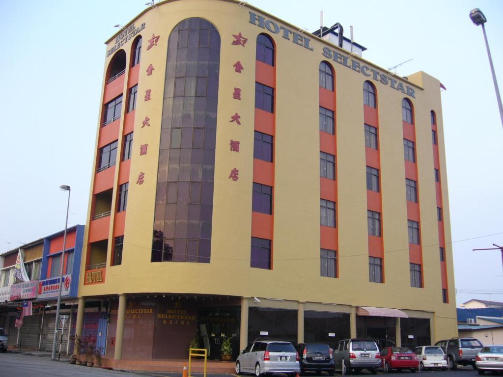 Selectstar Hotel Malacca